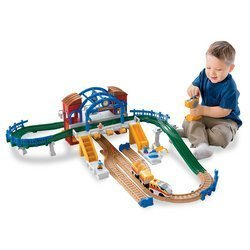 Geotrax Grand Central Station