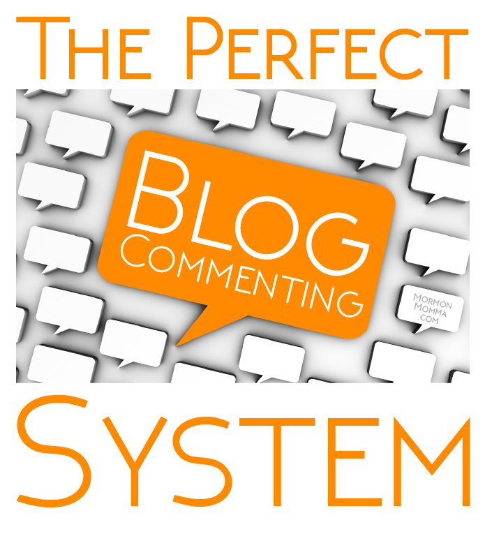 The Perfect Blog Commenting System
