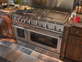 Bon Running A Close Second Is The CDS Range. Another Gorgeous Appliance With  Great Features And Styling.