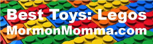 Best Toys Legos