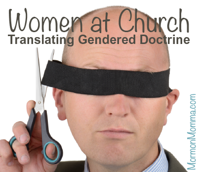 Translating Gendered Doctrine
